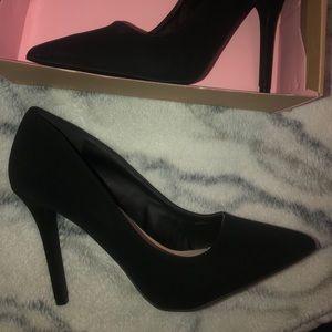 Heels size 11